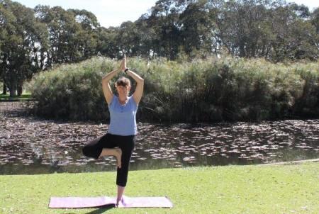 Yogawitherika